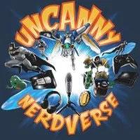 The Uncanny Nerdverse