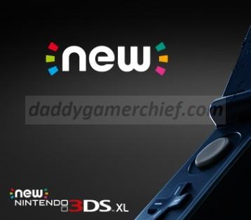 test new nintendo 3ds mon avis sur la nouvelle console