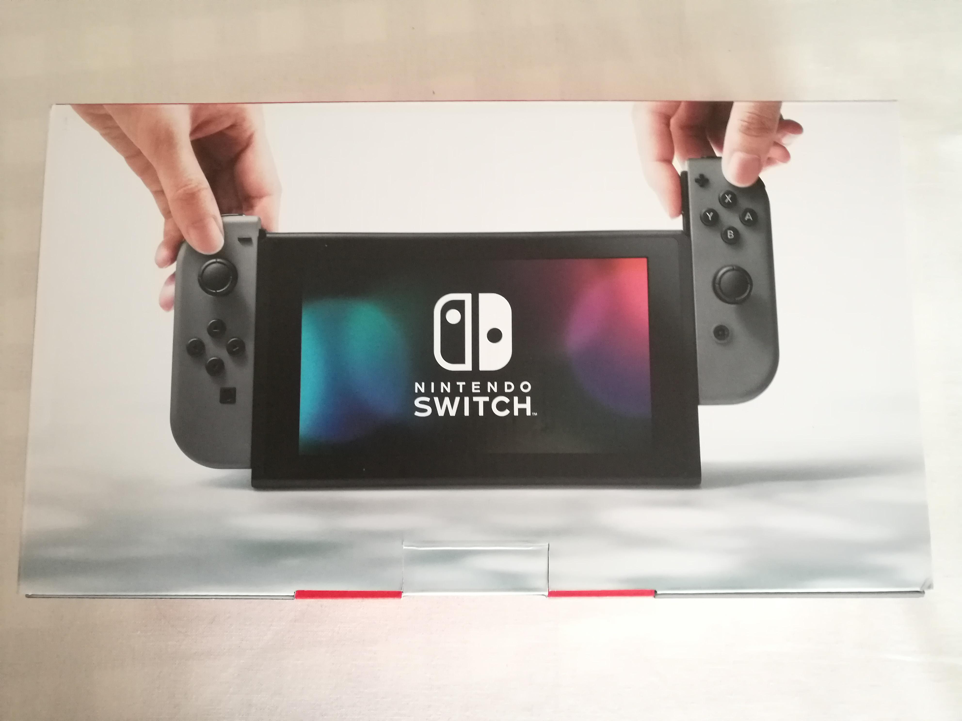 nintendo switch version pokemon