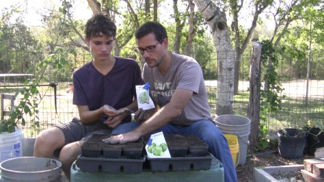 How To Make Compost Seed Starting Soil 10