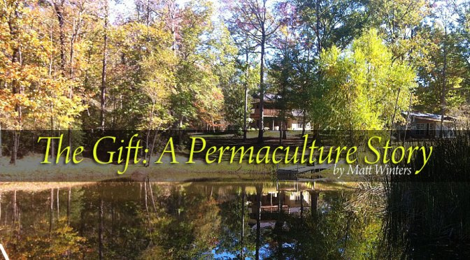The Gift: A Permaculture Story