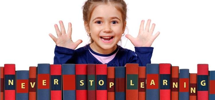 Билингвизм: метод изучения языка ребенком — OPOL
