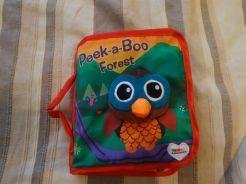P_20180408_145509 Книжка Lamaze Peek-A-Boo Forest