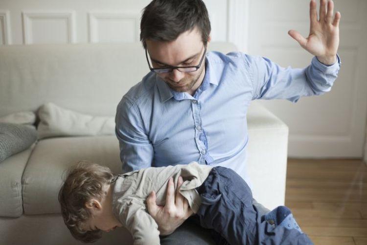 117456135-56a258643df78cf7727492bb Пять вещей, которые НЕЛЬЗЯ делать с малышами.