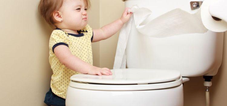 Как понять что ребенок готов к приучению к горшку?
