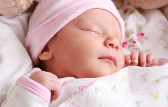Разбудить, чтобы поспать, техника продления сна ребенка