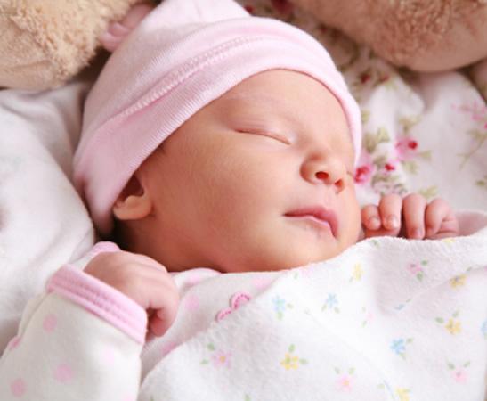 bebe-durmiendo Разбудить, чтобы поспать, техника продления сна ребенка