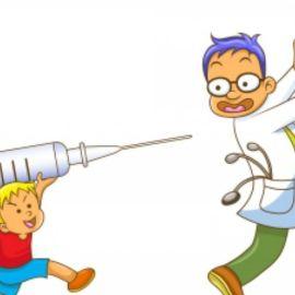 В чем разница между вакцинацией и иммунизацией.