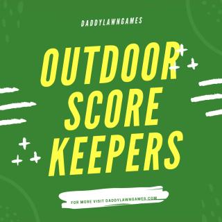 outdoor scorekeepers