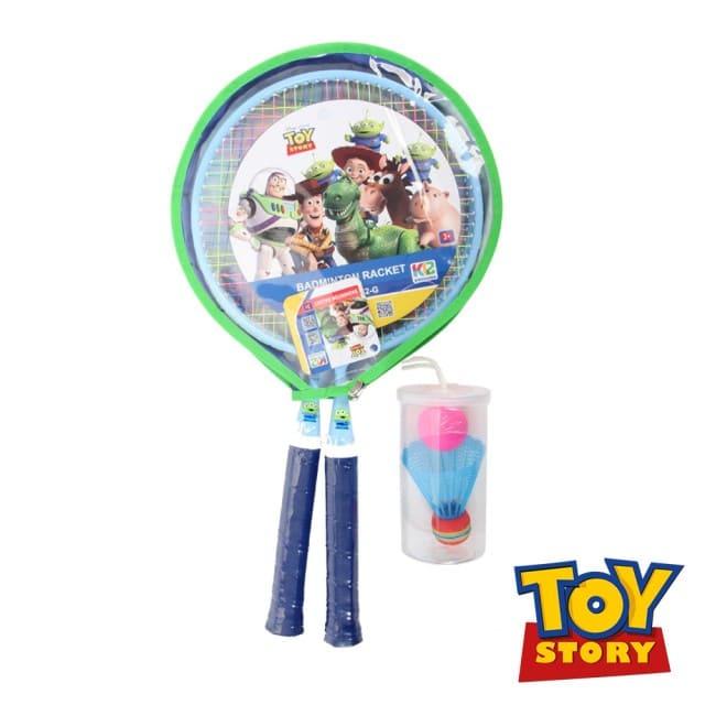 兒童專用羽毛球拍