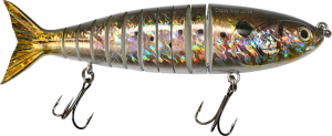 "Viper 9"" Minnow Series"