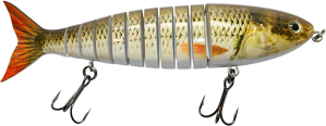 "Viper 9"" Minnow Series - Wake Baits"