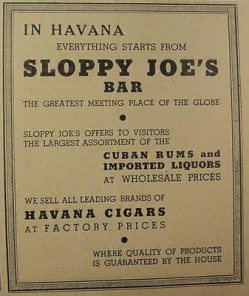 sloppy-joe's-advertisement-1938-daddy-os-martinis-craft-cocktail-bartenders