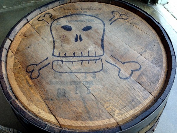 """Solemn Oath Taproom """"Table"""""""