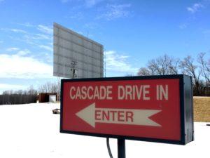 Cascade_DriveIn