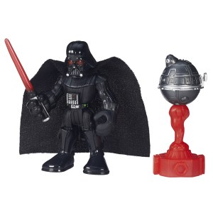STAR WARS FEATURED FIGURE Assortment - Darth Vader