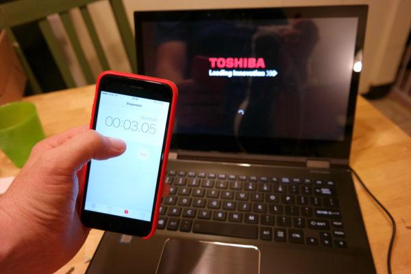 Toshiba_Startup