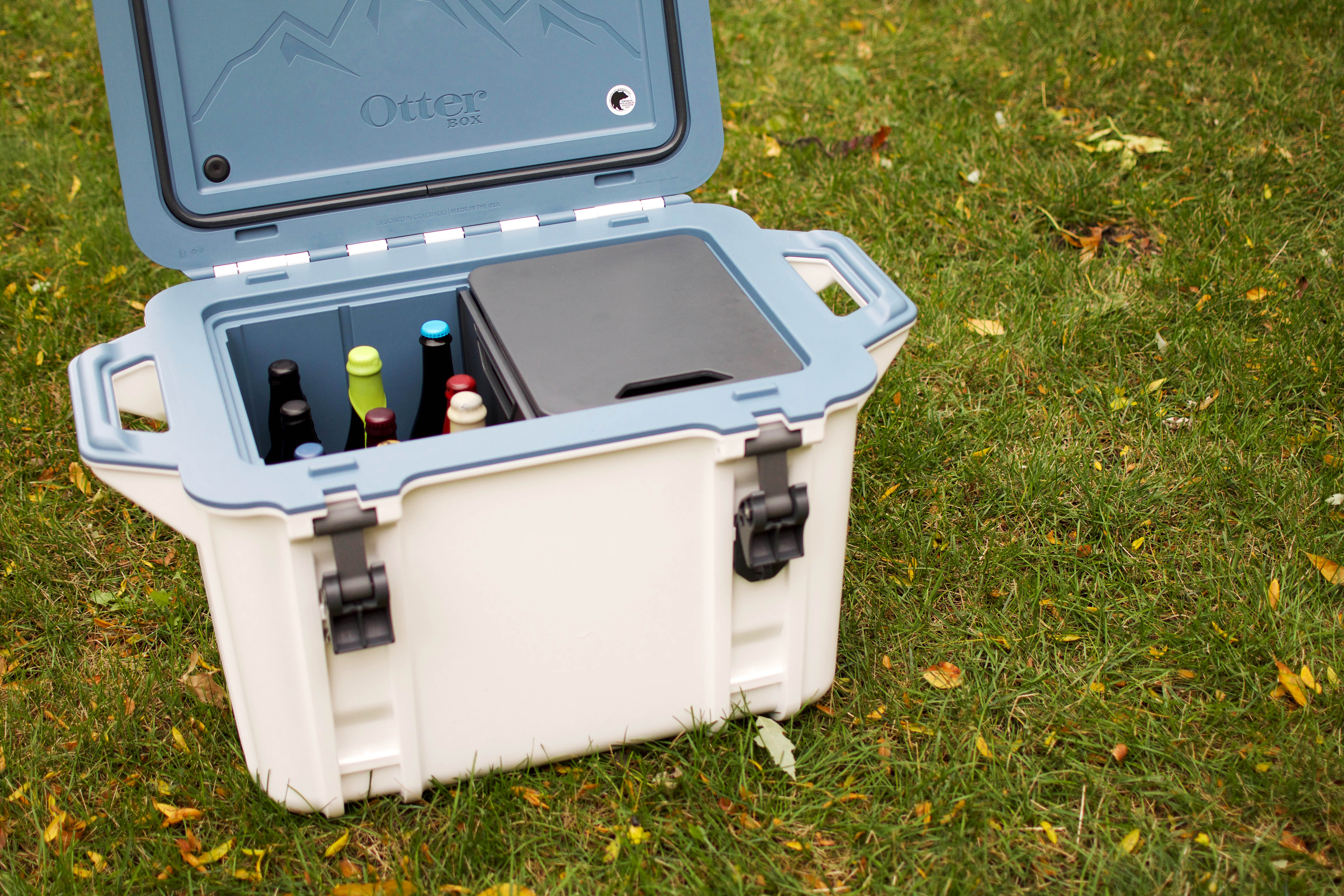 promo code 10287 2a327 The New OtterBox Venture 45-Quart Cooler Is Amazing - Daddy's Grounded