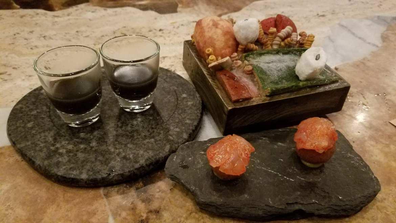 Central Restaurante – the 5th Best Restaurant in the World