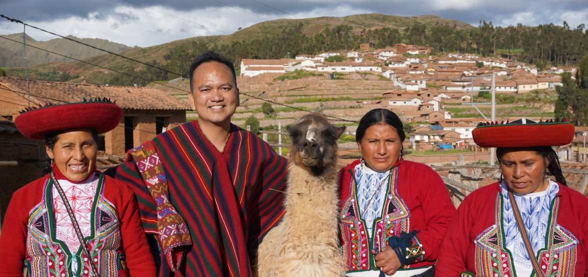 All things Cusco and beyond