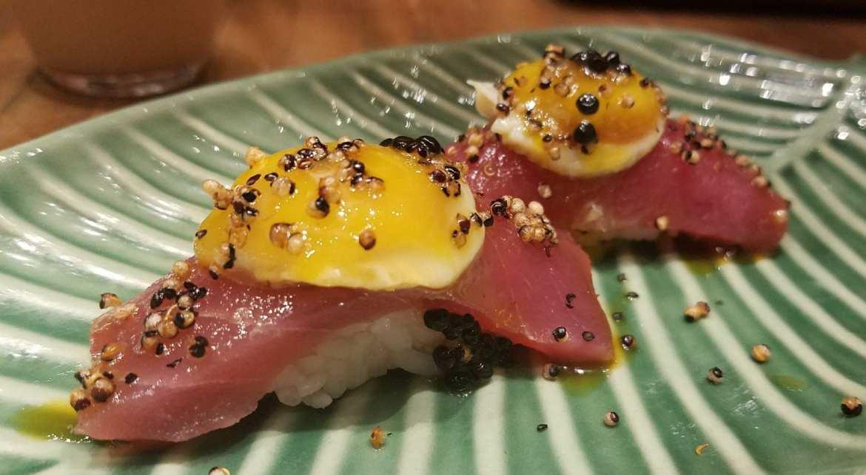Maido – Ranked #8 in The World's 50 Best Restaurants