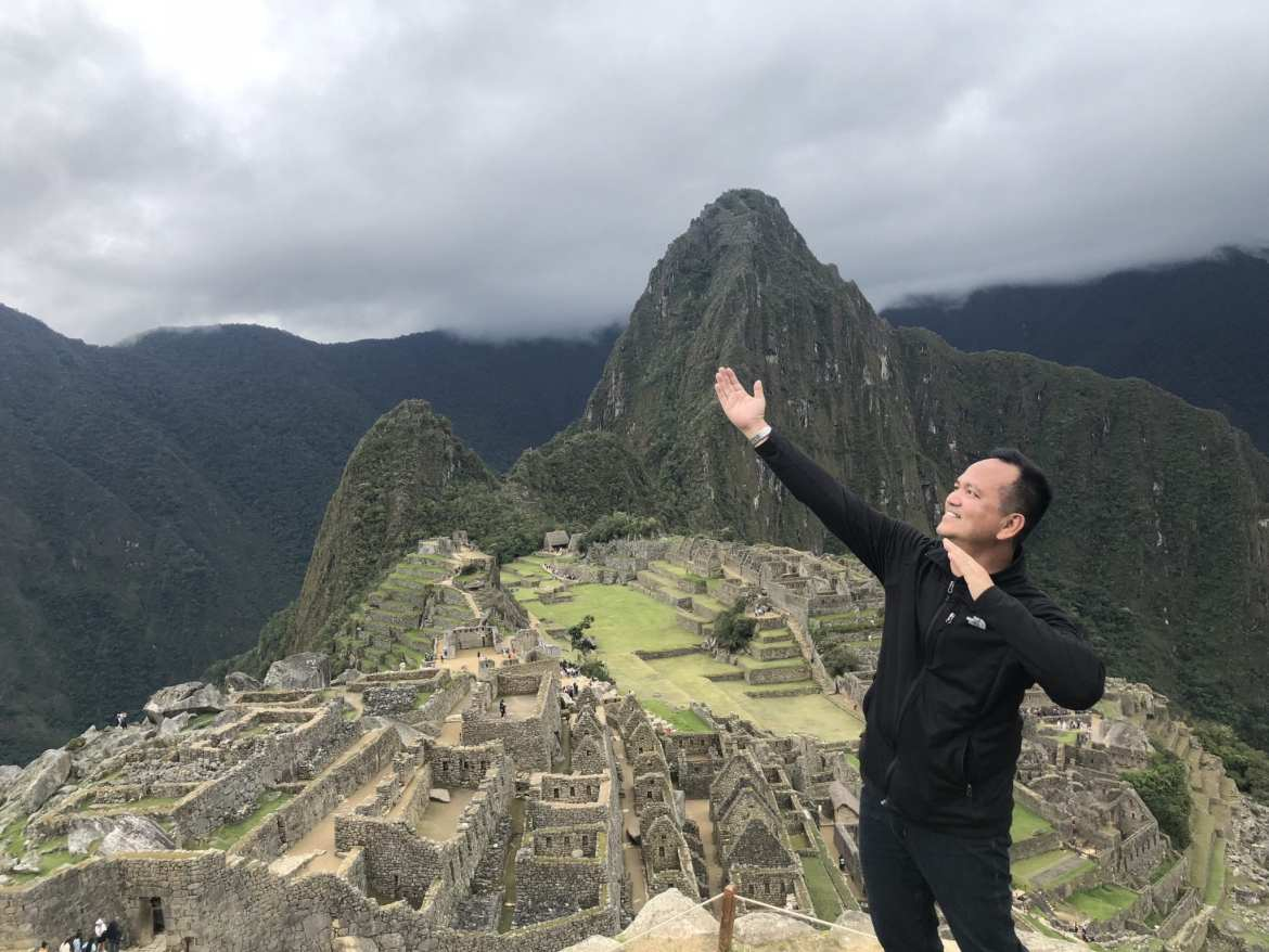 My 8 Takeaways from our trip to Peru