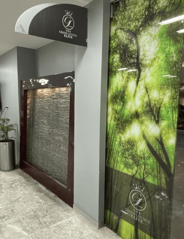 The Grand Elite Lounge Mexico City - Priority Pass