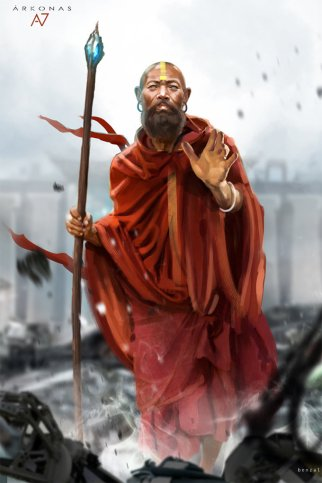 david-benzal-monj