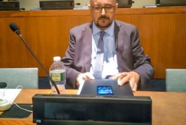 الكاتب الاسباني كونثالو سانشيث كاستيانوس يفضح البوليساريو بالأمم المتحدة