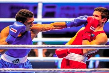 البرنوصي يحتضن تظاهرة دولية في الملاكمة الإحترافية