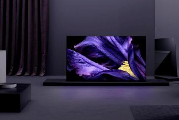 سوني تطلق مجموعة MASTER من أجهزة تلفاز HDR 4K