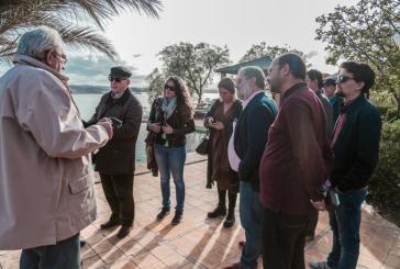 ورزازات.. وفد صحفي إسباني يطلع على المؤهلات السياحية والثقافية التي يزخر بها الإقليم