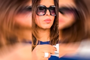 الشاعرة المغربية نوال السعدي تصدر ديوانها الجديد