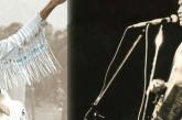 هكذا اعتبر الفنان العالمي جيمي هاندريكس عالم تاكناويت...  موسيقى تعكس ألوان الروح من خلال آلة صنعت من الطبيعة .