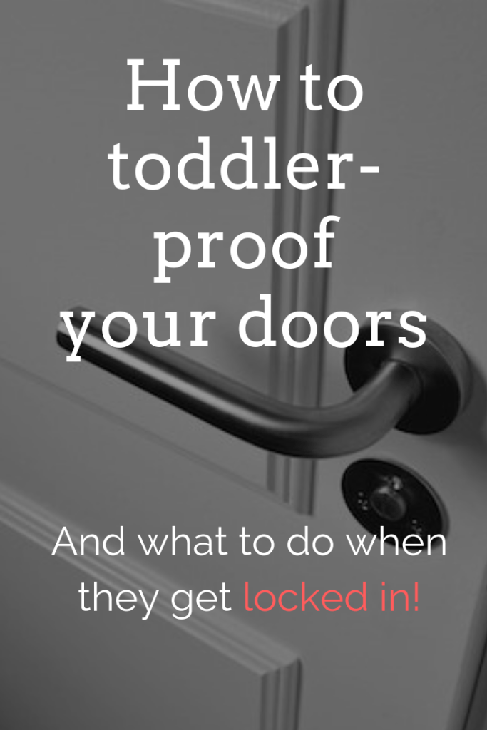 Toddler Locked Himself in Room: 9+ Fast Fixes & Preventions