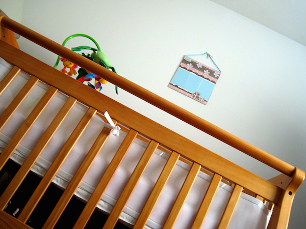 Toddler Climbing Out Of Crib 4 Easy Fixes No Toddler Bed