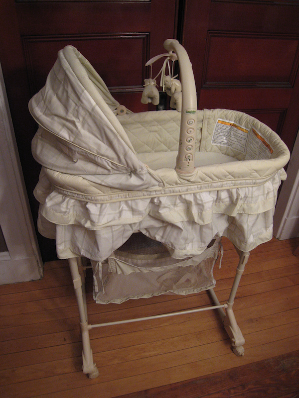 What is a bassinet