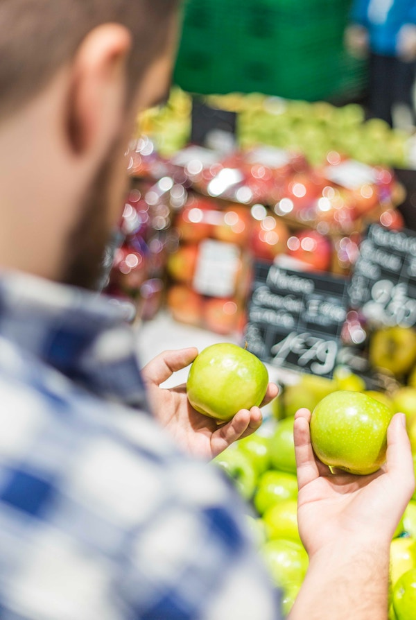 Groceries and meal planning tips for dads