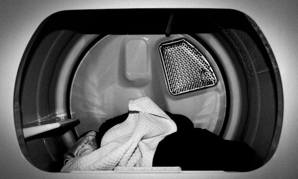 Laundry for dads