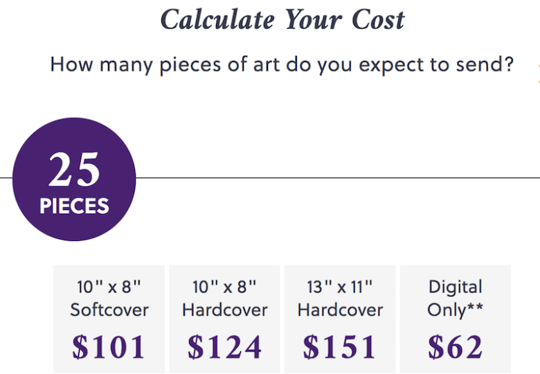 Plum Print pricing slicing