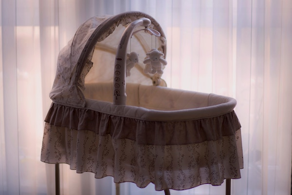 Bassinet explained
