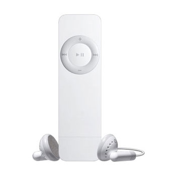 image of first generation shuffle ipod