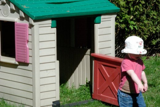 10 Dad Uses for a Secret Tunnel
