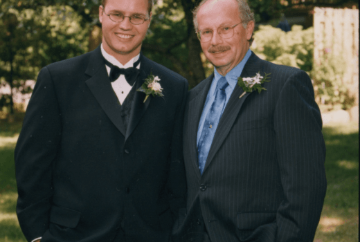 5 Things I Learned From My Dad
