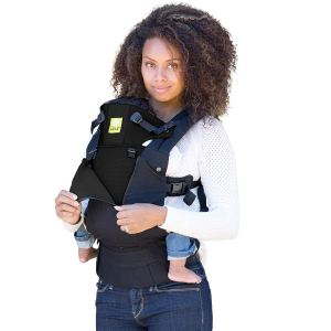 Lille COMPLETE baby carrier