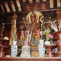 Meeting Kuan Yin