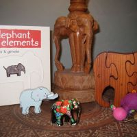 Elephant Appreciation Day