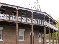 NSW country architecture
