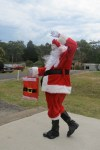 Bye Bye Santa!