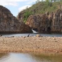 Kimberley Trip Day 2: Nitmiluk Gorge